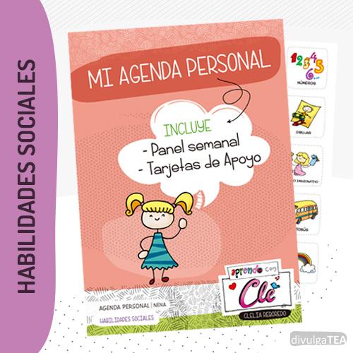 Agenda Visual Nena