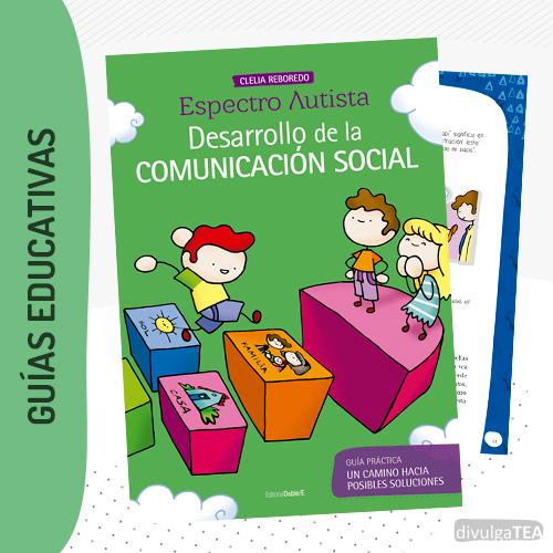 TEA Desarrollo de la Comunicación Social