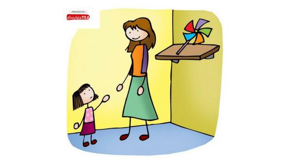 Motivación para los niños con autismo