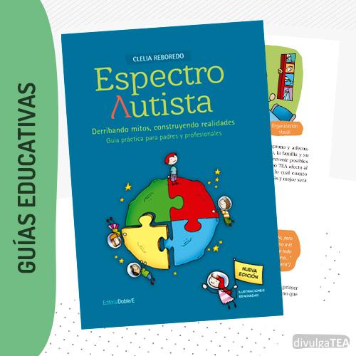 Guía para Padres y Profesionales sobre el Espectro Autista