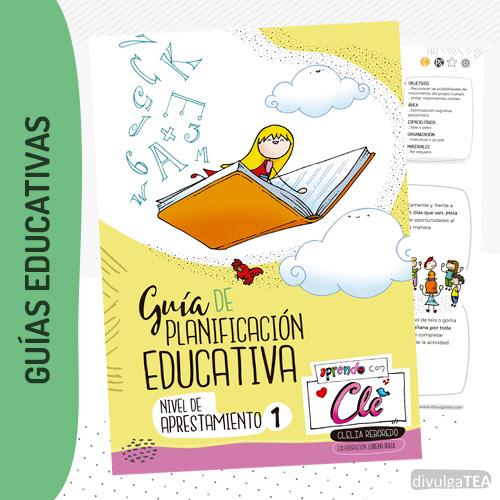 Guía de Planificación Educativa 1