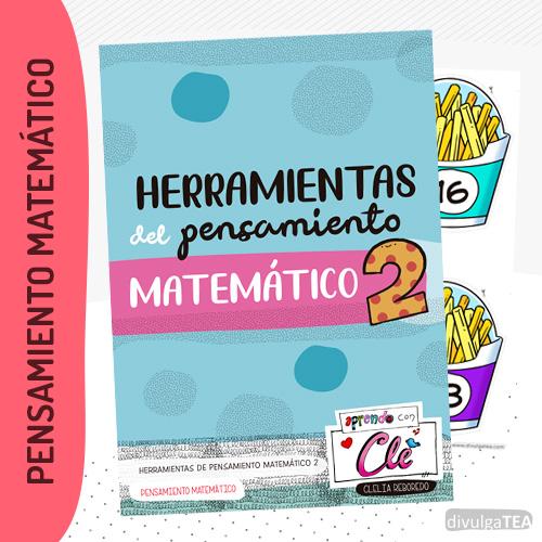 Herramientas del Pensamiento Matemático 2