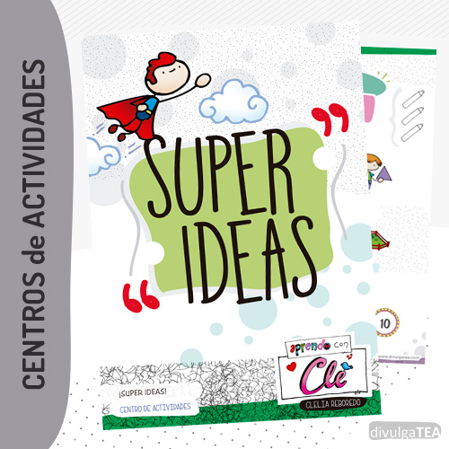 Plan Mensual Super Ideas