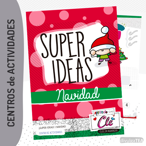 Super Ideas Navidad