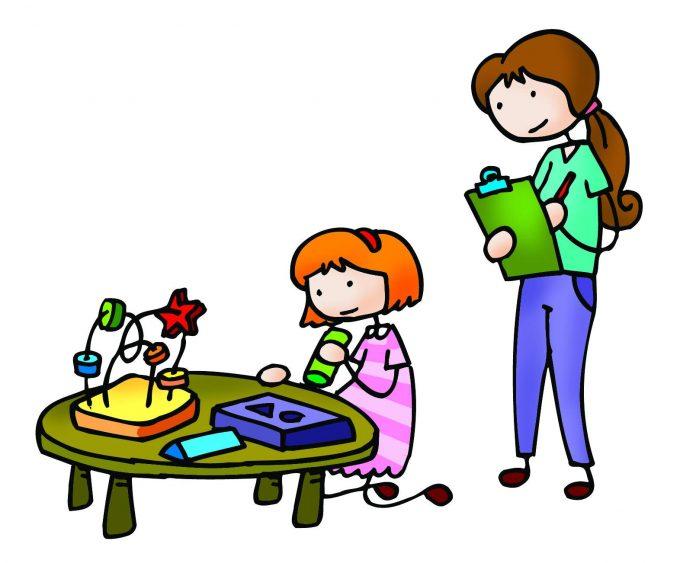 inclusión educativa con agenda para niños con autismo