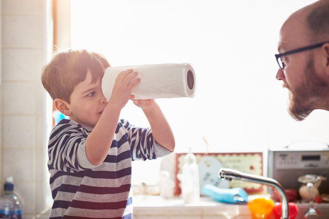 trastorno del procesamiento sensorial en autismo